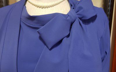 Nieuw: Lilytime jurkje plus lange blazer